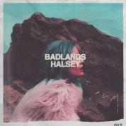 Halsey: Badlands - Plak