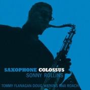 Sonny Rollins: Saxophon Colossus (Ltd. Edition) - Plak