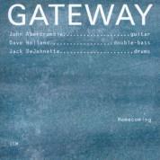 Gateway: Homecoming - CD