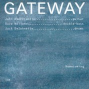 Gateway: Homecoming - CD