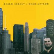Kerem Görsev: Warm Autumn - CD