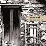 Musa Baki: Na Dina / Bu Dünya - CD