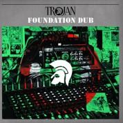 Çeşitli Sanatçılar: Trojan Foundation Dub - CD