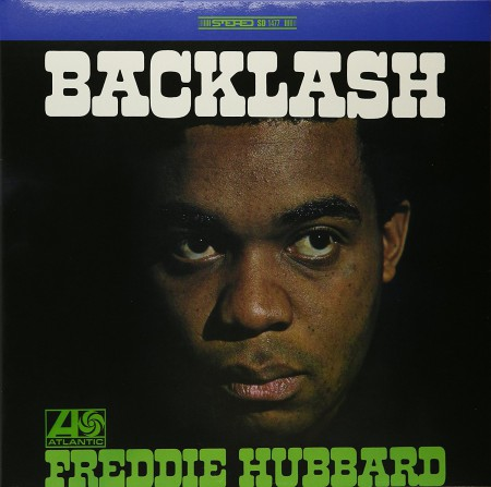 Freddie Hubbard: Backlash - Plak