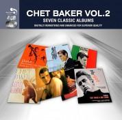 Chet Baker: Seven Classic Albums Vol. 2 - CD