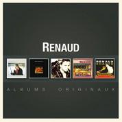 Renaud: Original Album Series - CD