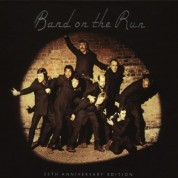 Paul McCartney, Wings: Band On The Run (25th Anniversary Special Edition) - CD
