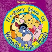 Çeşitli Sanatçılar: Many Songs Of Winnie The Pooh - CD