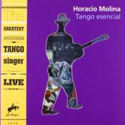 Horacia Molina: Tango Esencial - CD