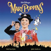 Çeşitli Sanatçılar: Mary Poppins (Remastered Edition) - CD