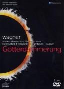 Daniel Barenboim, Baureuter Festspiele Orchestra: Wagner: Götterdämmerung - DVD