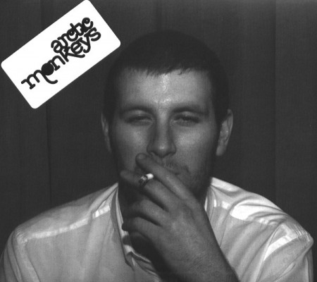Arctic Monkeys: Whatever People Say I Am, That's What I'm Not - CD