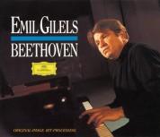 Emil Gilels: Beethoven: 29 Sonatas - CD