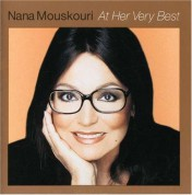 Nana Mouskouri: At Her Very Best - CD