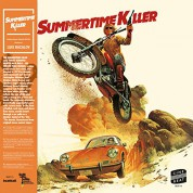 Luis Bacalov: Summertime Killer (Soundtrack) - Plak