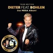 Dieter Feat. Bohlen: Das Mega Album! (Tour-Edition) - Plak