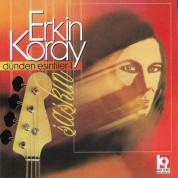 Erkin Koray: Dünden Esintiler 1, Şaşkın - CD