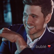 Michael Bublé: love - Plak