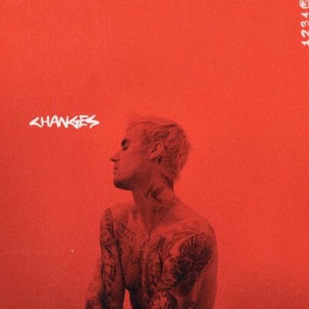 Justin Bieber: Changes - CD
