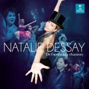 Natalie Dessay - De l'opera a la chanson - CD