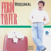 Ferdi Tayfur: Hoşçakal - CD