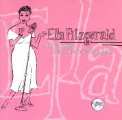 Ella Fitzgerald: Love Songs: Best of the Verve Song Books - CD