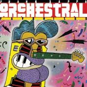 Frank Zappa: Orchestral Favorites - CD