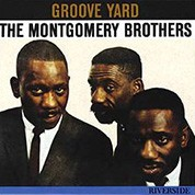 The Montgomery Brothers: Groove Yard (45rpm-edition) - Plak