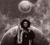 Kamasi Washington: The Epic - CD