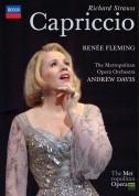 Sir Andrew Davis, Renée Fleming, Metropolitan Opera Orchestra: Strauss, R: Capriccio - DVD
