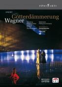 Wagner: Götterdämmerung - DVD