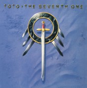 Toto: The Seventh One - Plak
