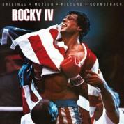 Çeşitli Sanatçılar: Rocky IV (Soundtrack) - Plak