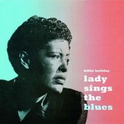 Billie Holiday: Lady Sings The Blues (Limited Edition - Yellow Vinyl) - Plak
