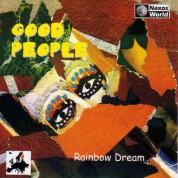 Good People: Rainbow Dream - CD