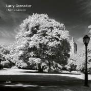 Larry Grenadier: The Gleaners - CD