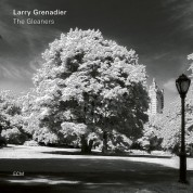 Larry Grenadier: The Gleaners - CD
