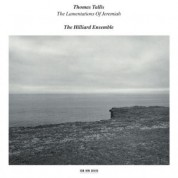 The Hilliard Ensemble: Thomas Tallis: The Lamentations Of Jeremiah - CD