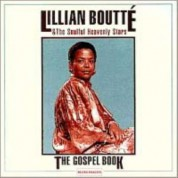 Lillian Boutte, The Soulful Heavenly Stars: The Gospel Book - CD