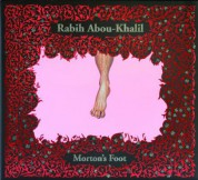 Gabriele Mirabassi, Rabih Abou-Khalil: Morton's Foot - CD