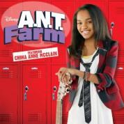 Çeşitli Sanatçılar: A.N.T. Farm - CD