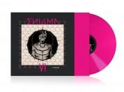 Enigma: A Posteriori (Limited Edition - Pink Vinyl) - Plak
