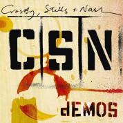 Crosby, Stills & Nash: Demos - CD