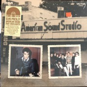 Elvis Presley: American Sound 1969 Highlights - Plak