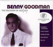 Benny Goodman: The Discovery of Jazz - CD
