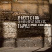 Swedish Chamber Orchestra, Brett Dean: Dean: Shadow Music - SACD