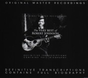 Robert Johnson: Very Best of - CD