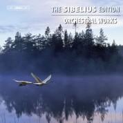 Leonidas Kavakos, Dong-Suk Kang, Lahti Symphony Orchestra, Gothenburg Symphony Orchestra, Neeme Järvi, Osmo Vänskä: Sibelius Edition, Vol. 8 - Orchestral Music - CD