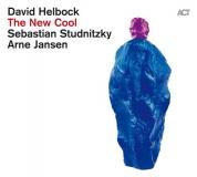 David Helbock: The New Cool - CD