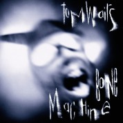 Tom Waits: Bone Machine - CD